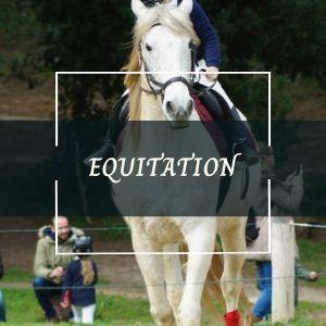 equitation activité
