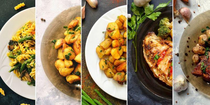 Les spécialités culinaires du Pays Corbigeois